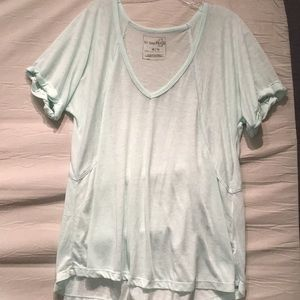 Free People Tee | Size Medium